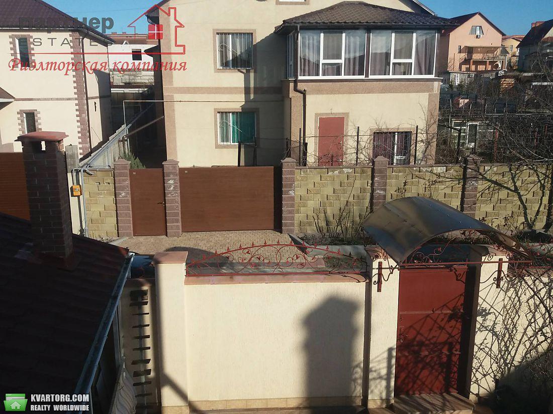 продам дом Одесса, ул.ореховая аллея - Фото 4