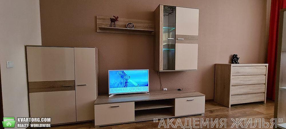 сдам 1-комнатную квартиру Киев, ул.кульженков  33 - Фото 2
