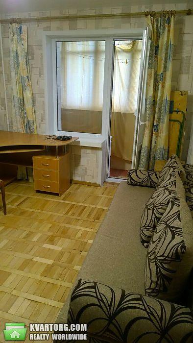 сдам 1-комнатную квартиру. Киев, ул. Барбюса 56/2. Цена: 420$  (ID 2123554) - Фото 1