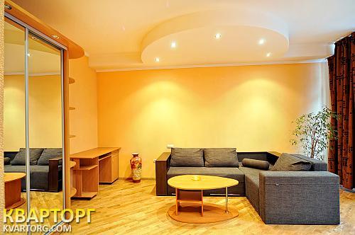сдам 2-комнатную квартиру Киев, ул.Владимирская  37 - Фото 2