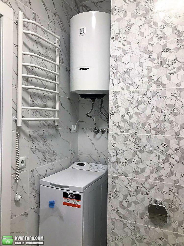 сдам 1-комнатную квартиру Киев, ул. Краковская 27А - Фото 6