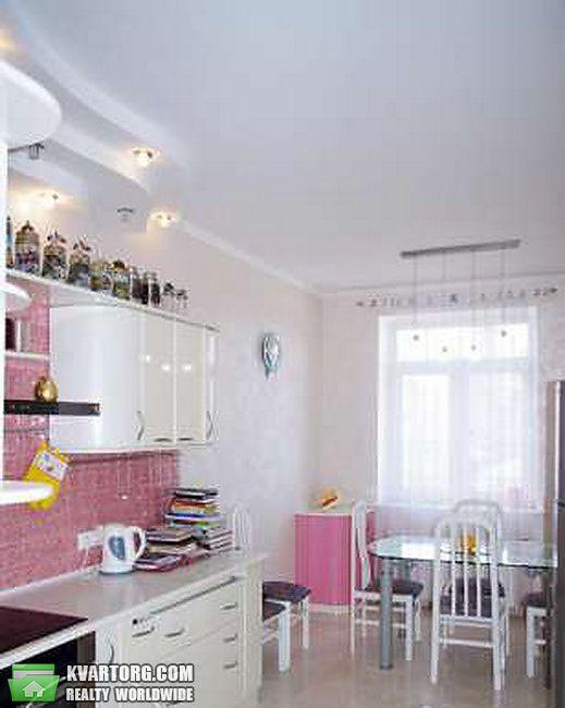 сдам 4-комнатную квартиру Киев, ул. Мирного Панаса 14 - Фото 6