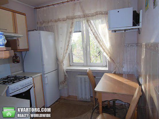 сдам 2-комнатную квартиру. Киев, ул. Щербакова 37. Цена: 260$  (ID 2041371) - Фото 4