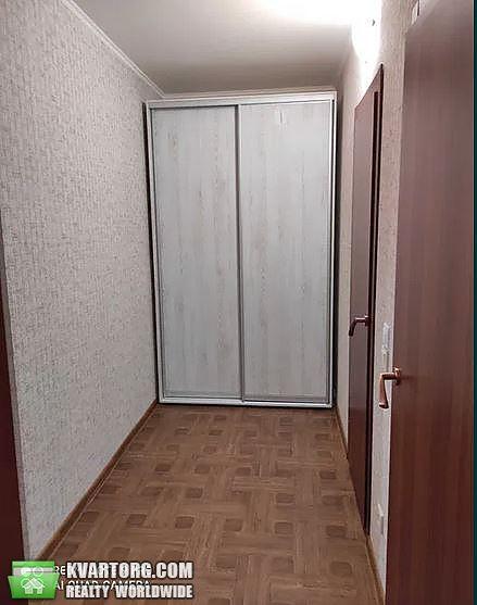 сдам 1-комнатную квартиру Киев, ул.Балтийский пер 5 - Фото 3