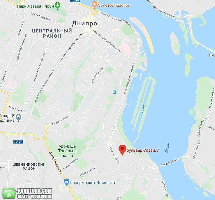 продам 3-комнатную квартиру Днепропетровск, ул.Славы бульвар 7 - Фото 10