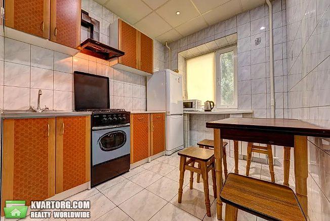 сдам 3-комнатную квартиру Киев, ул. Большая Васильковская 114 - Фото 3
