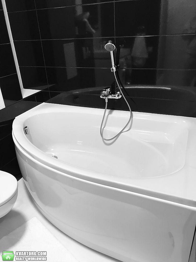 сдам 1-комнатную квартиру Киев, ул.Сикорского 1 - Фото 5