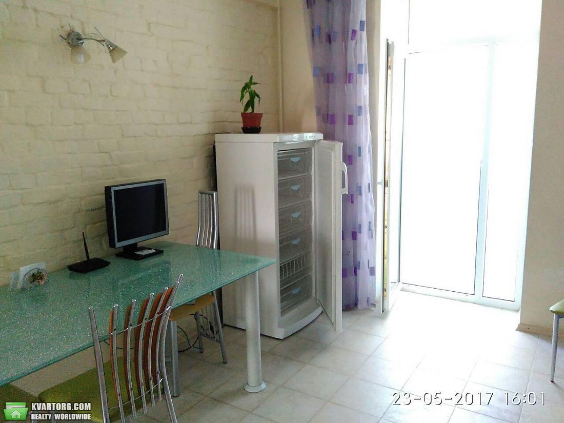 сдам 2-комнатную квартиру Одесса, ул.Малая Арнаутская 44 - Фото 3