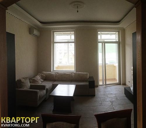 сдам 3-комнатную квартиру Киев, ул. Богдана Хмельницкого 57 - Фото 6