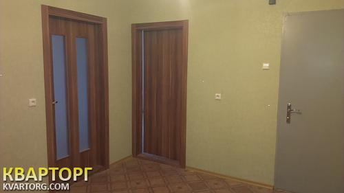 сдам 3-комнатную квартиру. Киев, ул. Милославская 16. Цена: 380$  (ID 1326518) - Фото 5