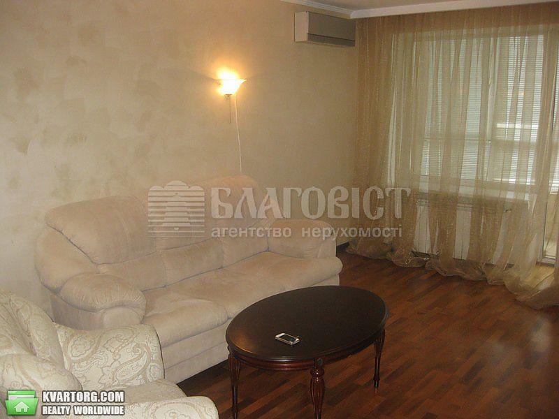 сдам 2-комнатную квартиру. Киев, ул. Мирного Панаса . Цена: 950$  (ID 2123379) - Фото 2