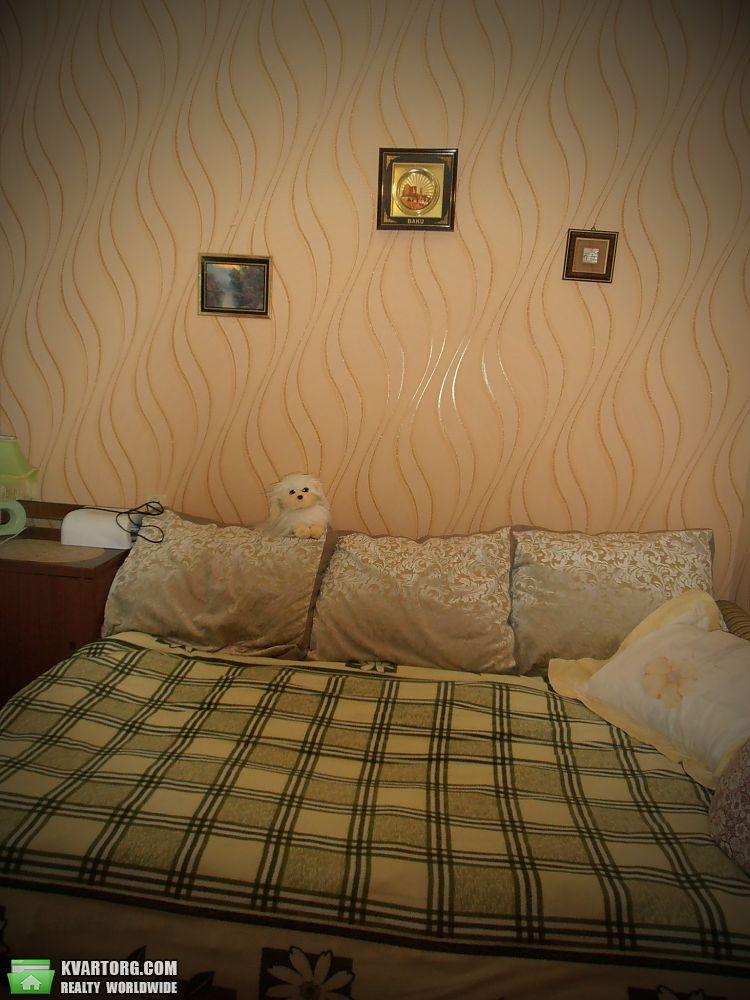сдам комнату Киев, ул.Тростянецкая 8 - Фото 1
