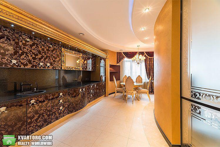 продам 4-комнатную квартиру Киев, ул. Антоновича 72 - Фото 5