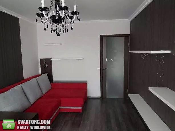 сдам 1-комнатную квартиру Киев, ул.Мате Залки - Фото 2