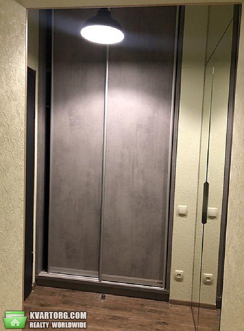 сдам 1-комнатную квартиру Киев, ул. Институтская 25 - Фото 7