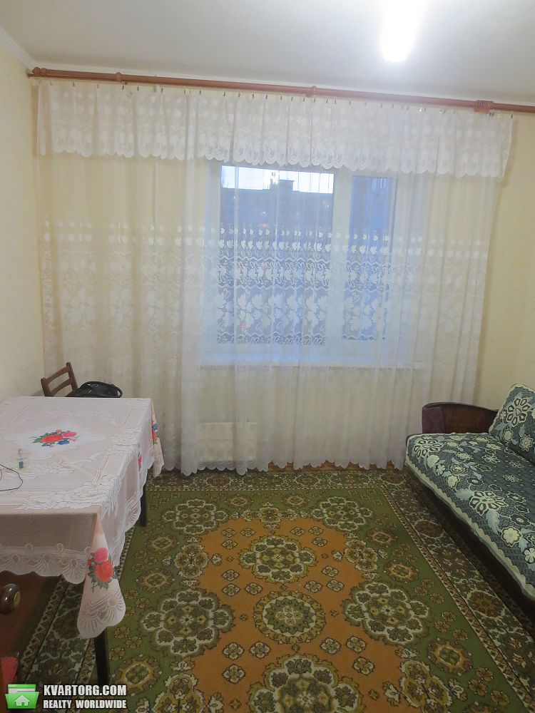сдам 2-комнатную квартиру Киев, ул.Оболонский пр 22 - Фото 5