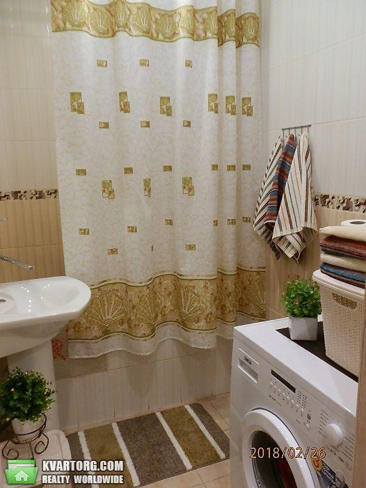 сдам 2-комнатную квартиру Киев, ул.богатырская 6а - Фото 5