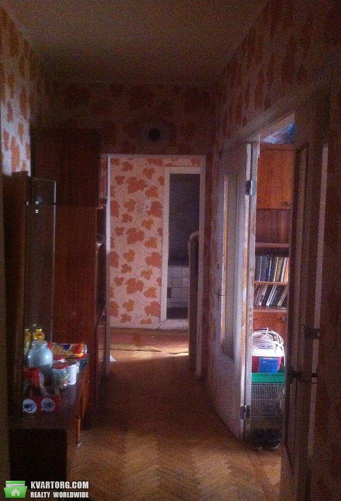 продам 3-комнатную квартиру. Киев, ул. Лятошинского 18а. Цена: 45000$  (ID 2000860) - Фото 4