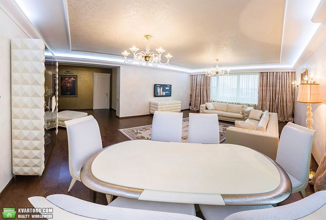 продам 3-комнатную квартиру Киев, ул. Франко 24А - Фото 2
