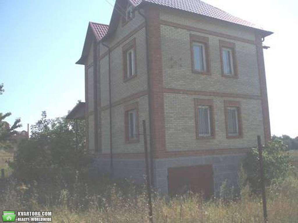 обмен дом. Васильков, ул.Поповича . Цена: 80000$  (ID 1985586) - Фото 1