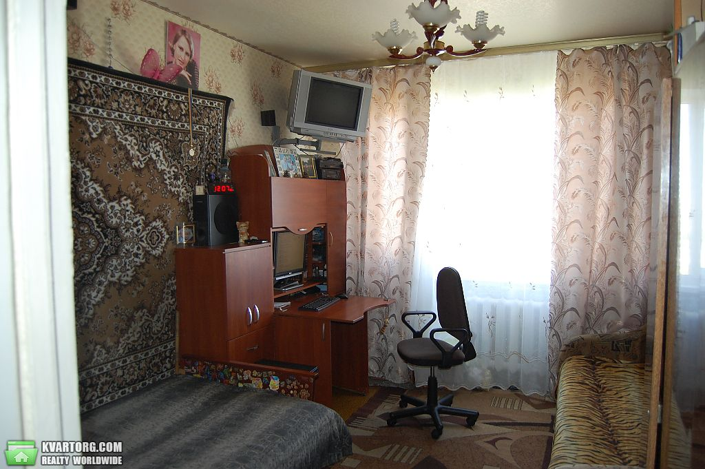продам 3-комнатную квартиру. Киев, ул. Российская 42. Цена: 44000$  (ID 1909909) - Фото 9