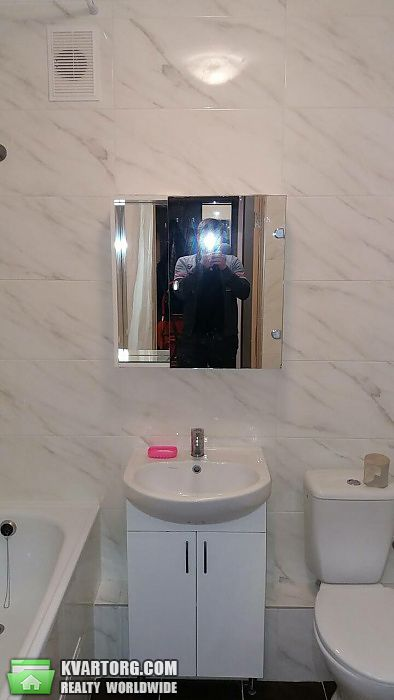 сдам 1-комнатную квартиру. Киев, ул. Зодчих 70. Цена: 280$  (ID 2070634) - Фото 7