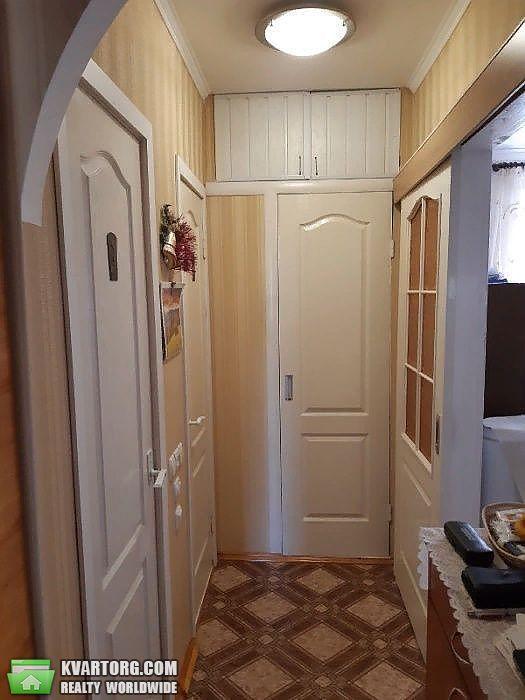 продам 2-комнатную квартиру Киев, ул. Героев Сталинграда пр 61а - Фото 1