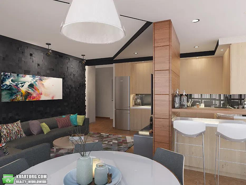 продам 3-комнатную квартиру Киев, ул. Кондратюка 5 - Фото 6