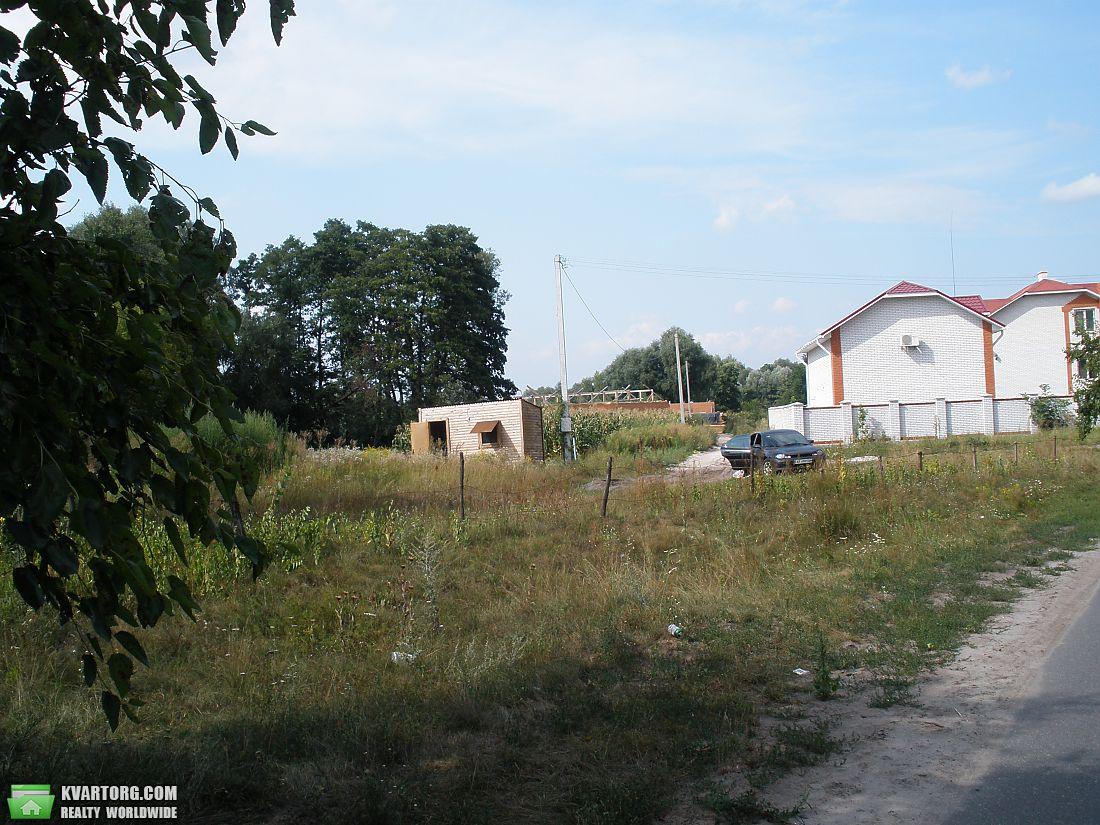 продам участок. Борисполь, ул.Франко . Цена: 18000$  (ID 1626082) - Фото 1