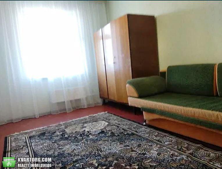 сдам 2-комнатную квартиру Киев, ул. Синеозерная - Фото 7
