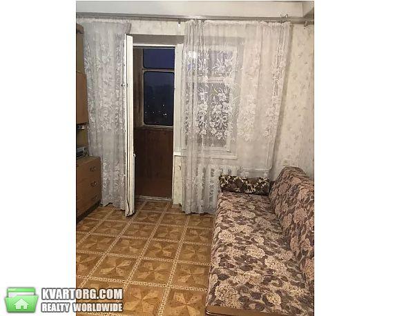 сдам 1-комнатную квартиру Киев, ул. Оболонский пр 7б - Фото 2