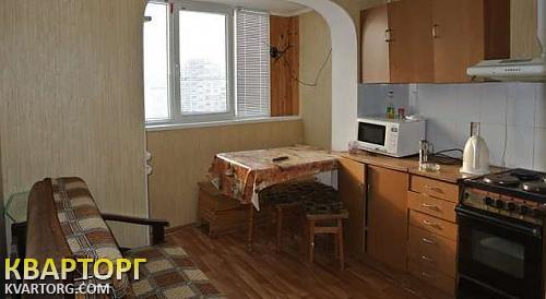 сдам 1-комнатную квартиру Киев, ул. Героев Сталинграда пр 51 - Фото 6