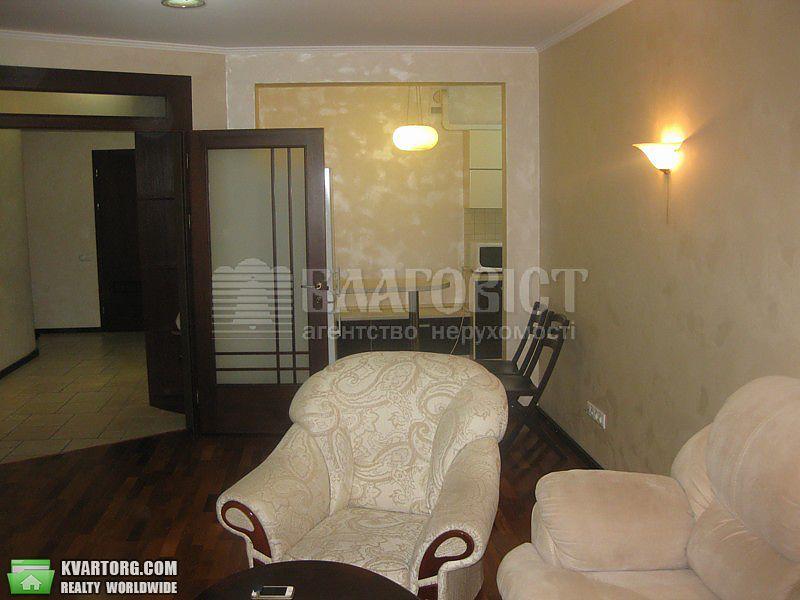 сдам 2-комнатную квартиру. Киев, ул. Мирного Панаса . Цена: 950$  (ID 2123379) - Фото 3