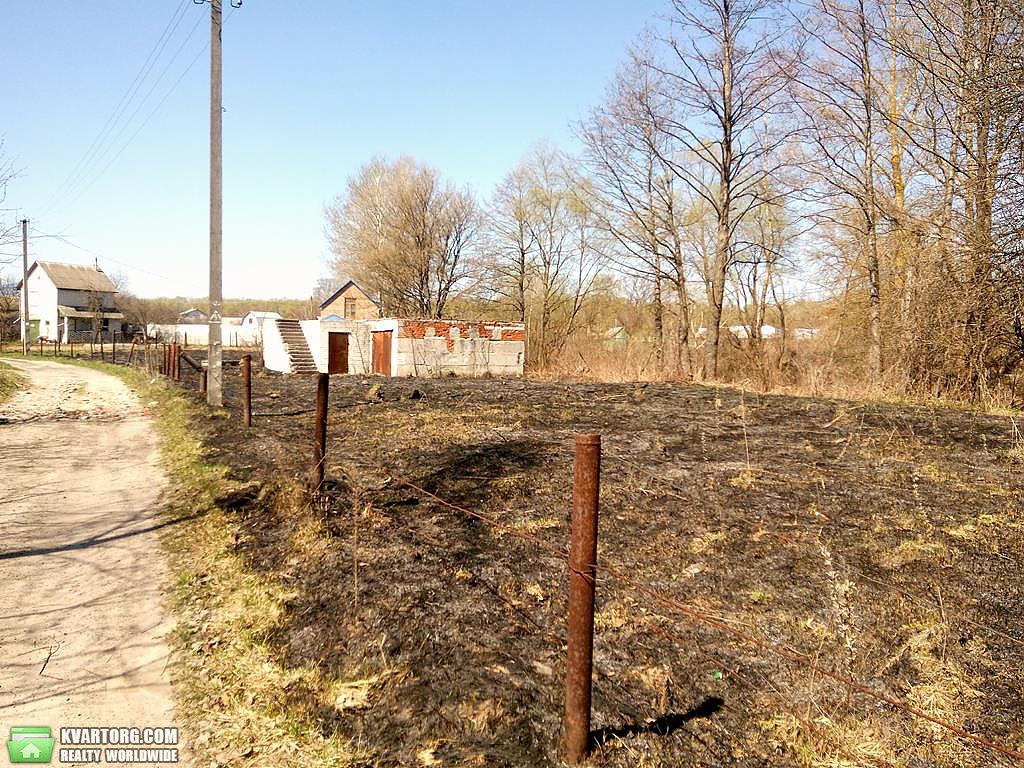 продам участок Чернигов, ул.выезд на Киев - Фото 1