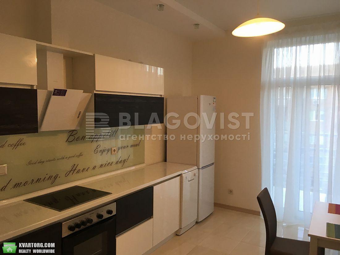 продам 1-комнатную квартиру Киев, ул. Саперное поле 12 - Фото 5