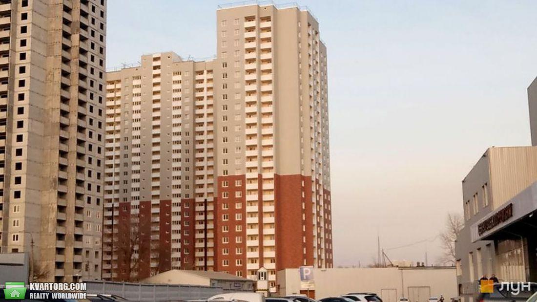 продам 1-комнатную квартиру Киев, ул.пер Балтийский 23 - Фото 6