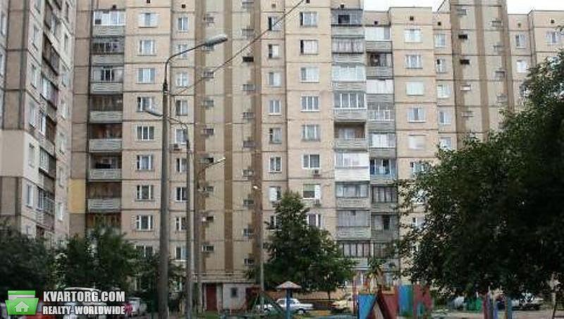 продам 1-комнатную квартиру. Киев, ул. Чернобыльская 18. Цена: 26500$  (ID 2000837) - Фото 4