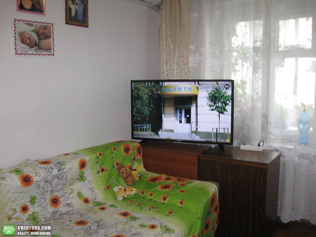 продам 1-комнатную квартиру Киев, ул. Осиповского 3Б - Фото 1