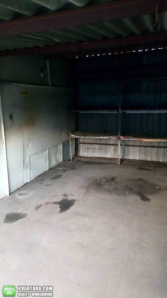 сдам гараж Харьков, ул. Григоренко пр - Фото 6