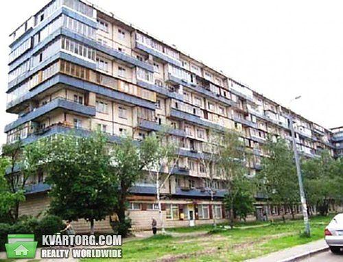продам 3-комнатную квартиру Киев, ул.мате залки 4 - Фото 8
