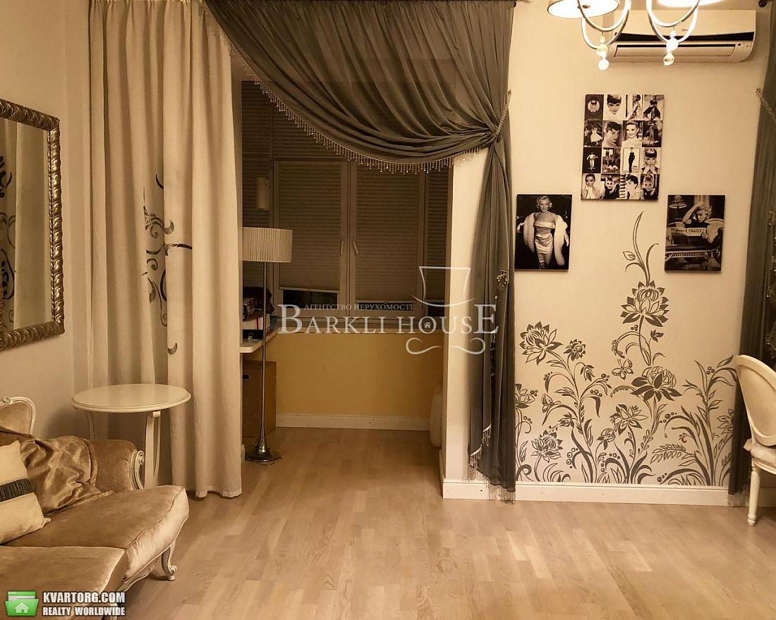 сдам 2-комнатную квартиру Киев, ул. Тарасовская 3 - Фото 5