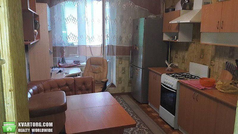 продам 1-комнатную квартиру Одесса, ул.Академика Заболотного 58 - Фото 3