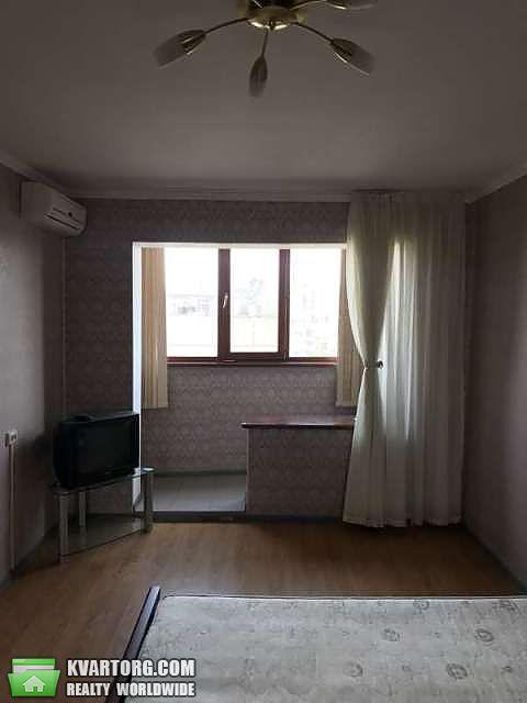 продам 1-комнатную квартиру Одесса, ул.Вильямса - Фото 1