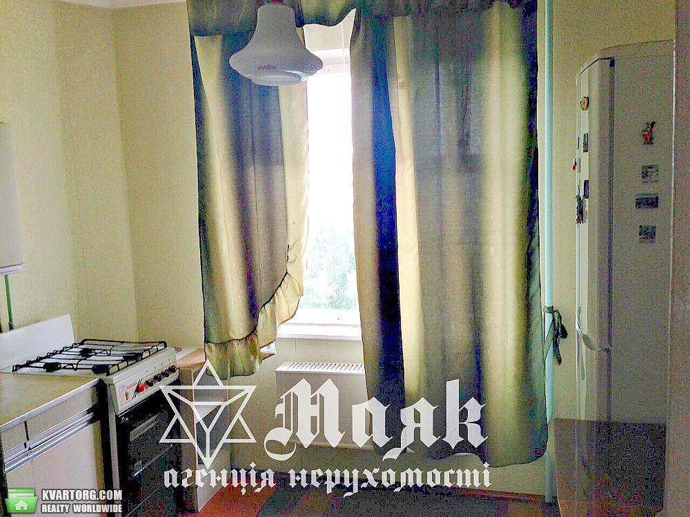 продам 3-комнатную квартиру Киевская обл., ул.Таращанский массив - Фото 6