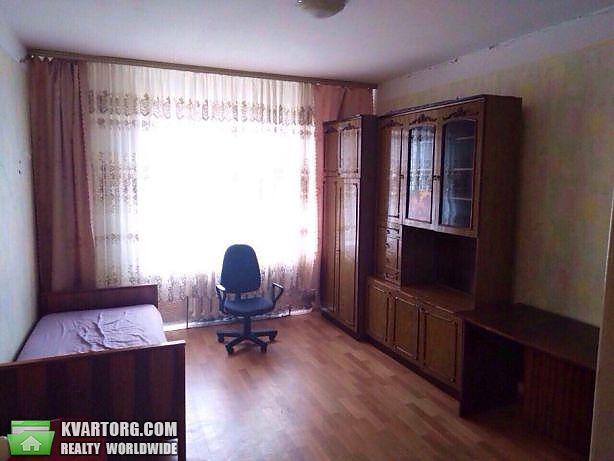 сдам 2-комнатную квартиру Киев, ул. Алма-Атинская 41 - Фото 2