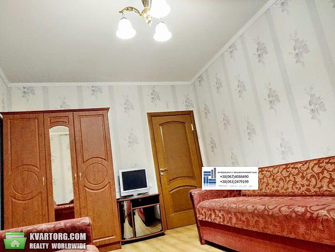 сдам 3-комнатную квартиру Киев, ул. Гонты - Фото 2