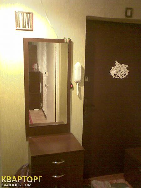 сдам 1-комнатную квартиру Киев, ул. Героев Сталинграда пр 13-А - Фото 7