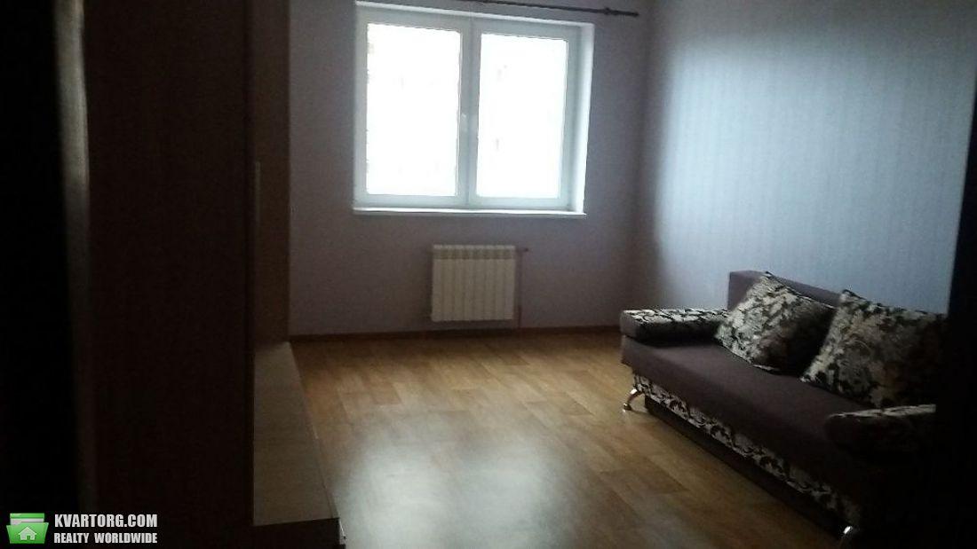 продам 1-комнатную квартиру Киев, ул.Кондратюка 5 - Фото 1