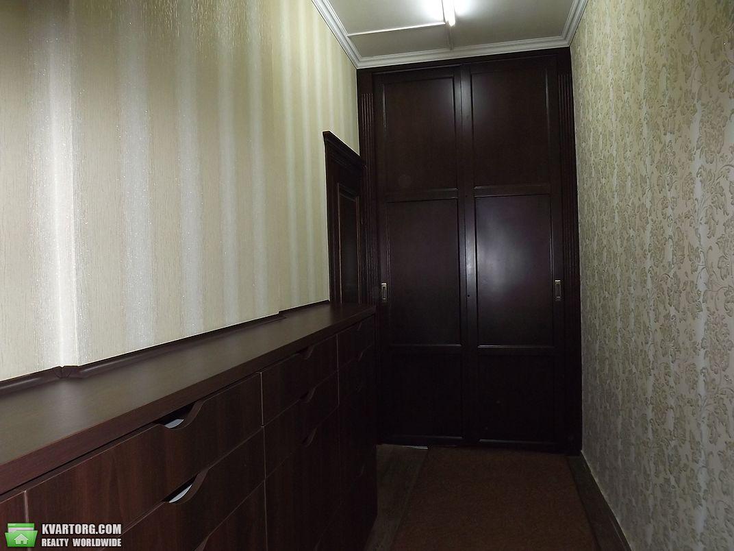 сдам 3-комнатную квартиру Киев, ул.Хоткевича Гната 8 - Фото 9