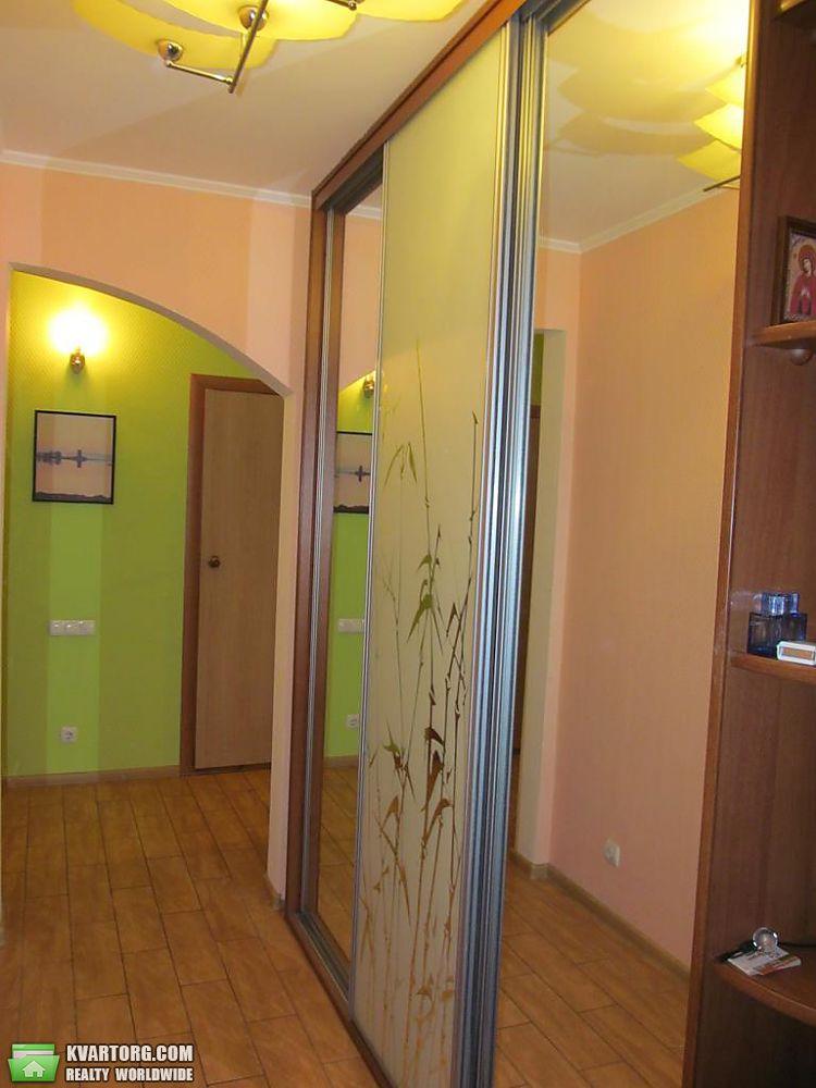 сдам 2-комнатную квартиру. Киев, ул. Драгоманова 12а. Цена: 340$  (ID 1795086) - Фото 5
